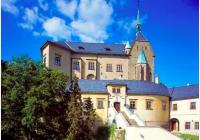 Vydejte se na zříceniny, hrady a zámky v okolí Olomouce