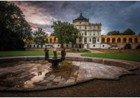 Vydejte se na zříceniny, hrady a zámky v okolí Ústí nad Labem