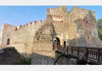 Z Ostravy do Olomouce - cesty po hradech, zámcích a zříceninách