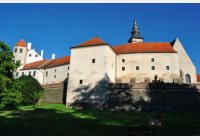 Objevujte Telč, město památek s pohádkovou atmosférou
