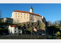 Vydejte se na výlet po hradech na Vysočině