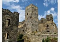 Vydejte se na hrady a zámky v okolí Jihlavy