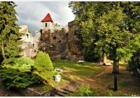 Vydejte se na hrady a zámky do Domažlic a okolí