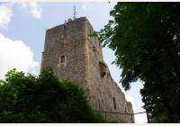 Z Plzně do Domažlic - výlet po hradech a zámcích