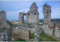 Vydejte se na hrady a zámky v okolí Chrudimi