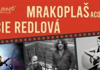 Mrakoplaš Acoustic & Lucie Redlová Na scestí