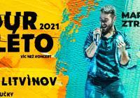 Tour de léto - Marek Ztracený Litvínov