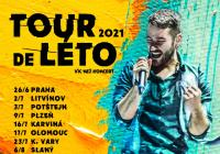 Tour de léto - Marek Ztracený Potštejn