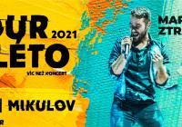 Tour de léto - Marek Ztracený Mikulov