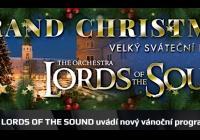 Lords of the Sound - Ústí nad Labem