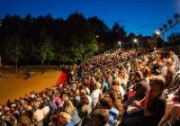 Divadelní léto pod plzeňským nebem - Romeo a Julie
