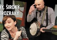 LIVE stream - Dlouhý, Široký a Bystrozraký