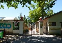 Otevření venkovních prostor v Zoo Hluboká nad Vltavou