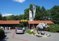 Otevření venkovních prostor v Zoo Ostrava