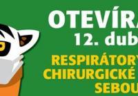 Otevření venkovních prostor Zoo a DinoParku Plzeň