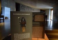 Rozšíření expozice v Archeoparku Pavlov