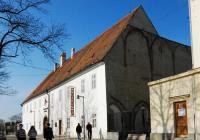 Otevření objektů muzea ve Znojmě
