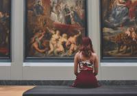 Jak působí výtvarná díla na lidský mozek? | Webinář