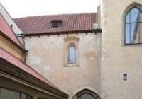 Anežka family - Letní ateliér v Anežském klášteře