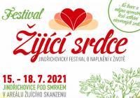 Festival Žijící Srdce