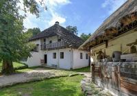 Wattermill in Hoslovice