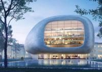 Steven Holl | Making Architecture Ostrava