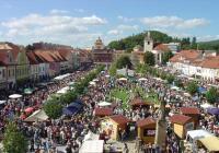 Hrnčířské trhy Beroun