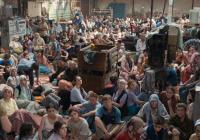 Kino klub Zahrada – Quo vadis, Aida?