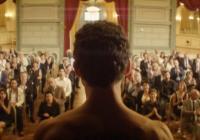 Letní kino Evergreen: Muž, který prodal svou kůži