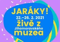 LIVE stream - Jaráky živě z muzea