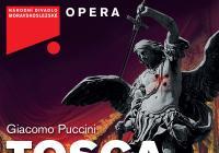 LIVE stream - Tosca