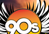 90s Explosion open-air festival Praha 2020 - přeloženo na 2021