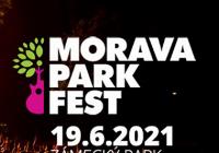 Morava park fest 2020 Přeloženo na 2021