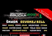 Den fotbalu Polička 2020 Přesunuto na...
