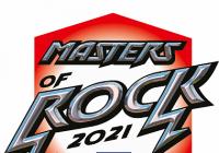 Masters of Rock přeloženo na 2021