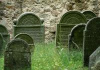 Židovský hřbitov Řadovy, Kamýk nad Vltavou