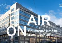 LIVE stream -  NGP On Air | Současné umění a architektura