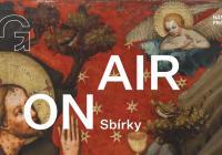 LIVE stream - NGP On Air | Sbírky
