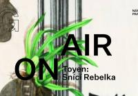 NGP ON AIR   Toyen: Snící rebelka