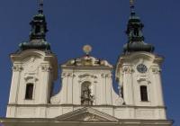 Noc kostelů - Uherské Hradiště a okolí