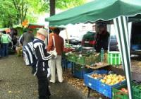 Farmářské trhy - Polná