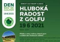 Bav se s golfem