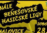 Finále Benešovské hasičské ligy 2021 | Malovice