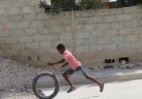 Výstava o Haiti v Pevnosti poznání