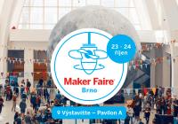 Maker Faire Brno 2021