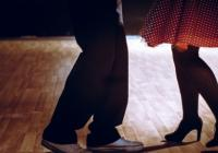 Lindy Hop Herbst Camp 2021 - Friday Party