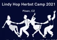 Lindy Hop Herbst Camp 2021