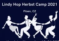 Lindy Hop Herbst Camp 2021 - Saturday Gala Night