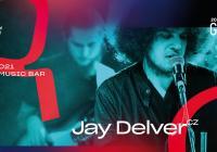 Groove Brno – Jay Delver