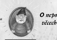 LIVE stream - Nepotřebné staré hadry / čte Klára Sedláčková-Oltová /